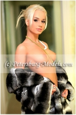 Independent escorts Saint-Petersburg Natalie