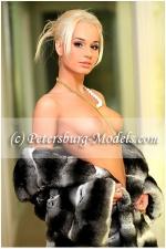 Independent escorts Saint-Petersburg Natalie