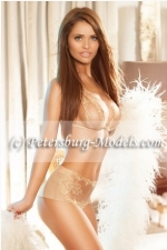 Saint-Petersburg Escort agency Pauline