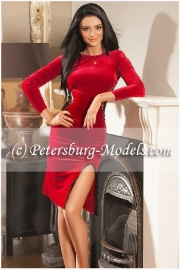 Luxury escorts Saint-Petersburg Nancy